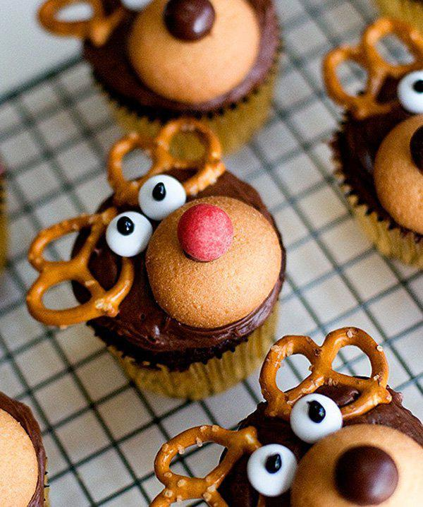 rudolph-the-red-nose-reindeer-cupcakes