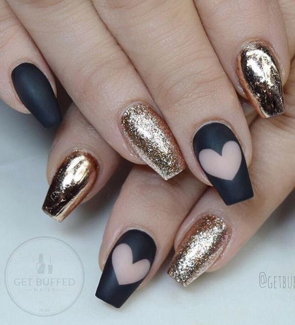 dark-nail-22