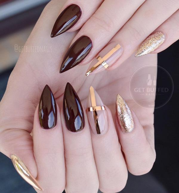 dark-nail-23