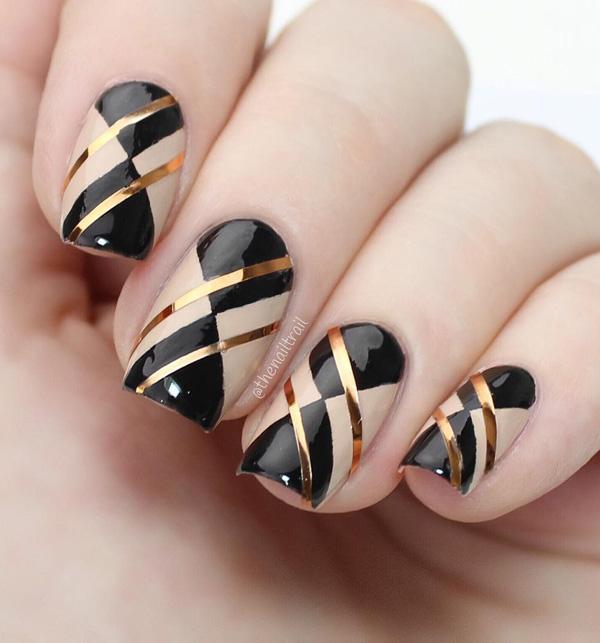 dark-nail-40