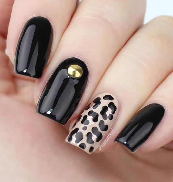 dark-nail-41