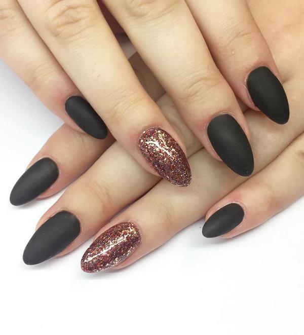 dark-nail-45