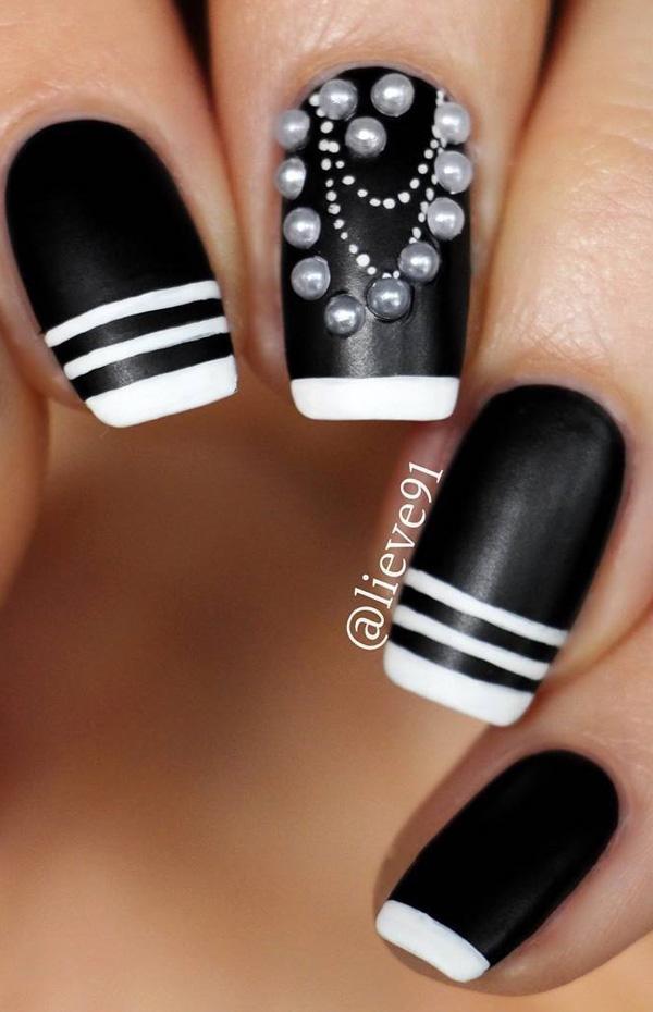 dark-nail-58