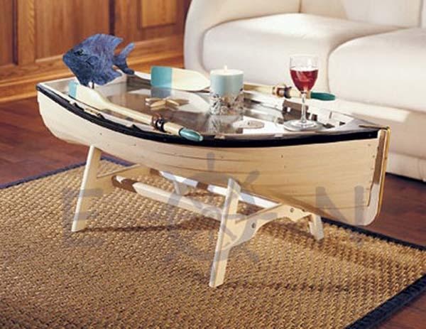 40 creative coffee tables art and design