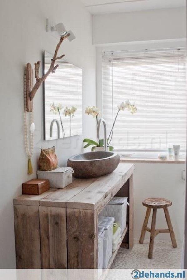 50 Rustic Interior Design Ideas | Art and Design
