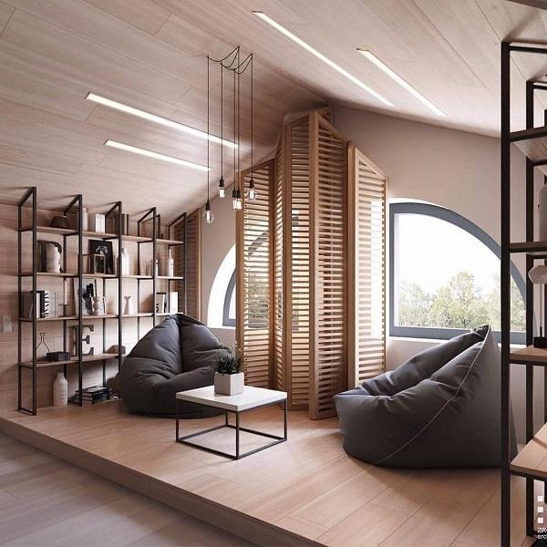 50 Rustic Interior Design Ideas Art And Design