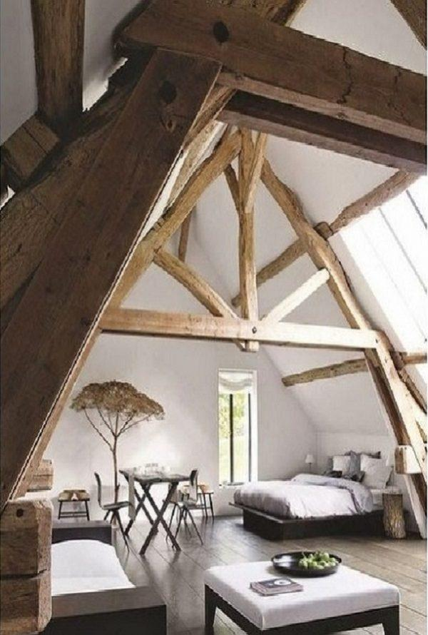 50 Rustic Interior Design Ideas | Art and Design