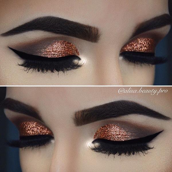 50 Eye Makeup Ideas Art And Design