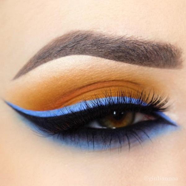 Ideas for eye makeup