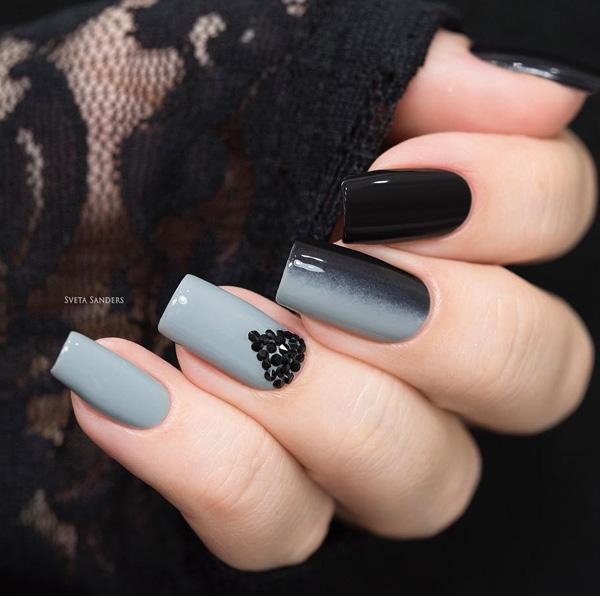 45 Chic Classy Nail Designs Art And Design