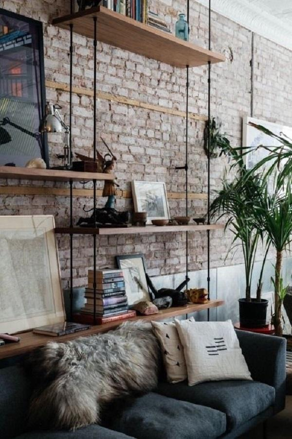 Line Interior Design Ideas Interesting 55 Brick Wall Interior Design Ideas  Art And Design Design Decoration