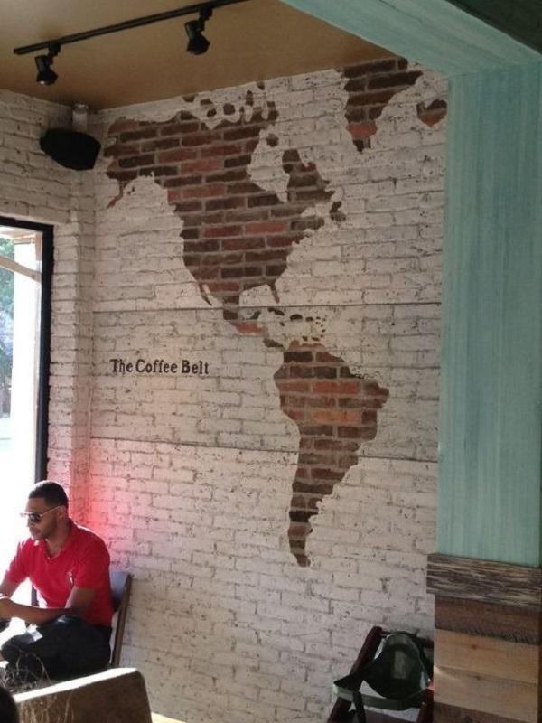 55 Brick Wall Interior Design Ideas | Art and Design