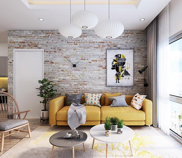 55 Brick Wall Interior Design Ideas | Art and Design