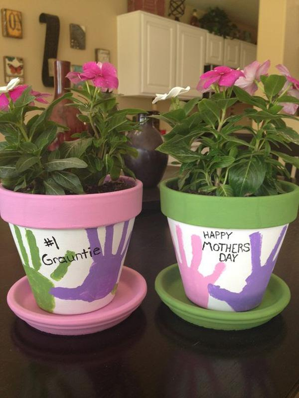 40 diy flower pot ideas art and design