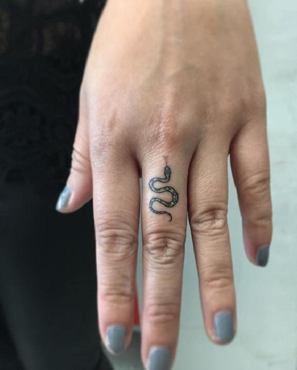 60 Snake Tattoo Ideas Art And Design