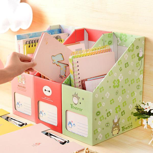 20 DIY Storage Box Ideas 3