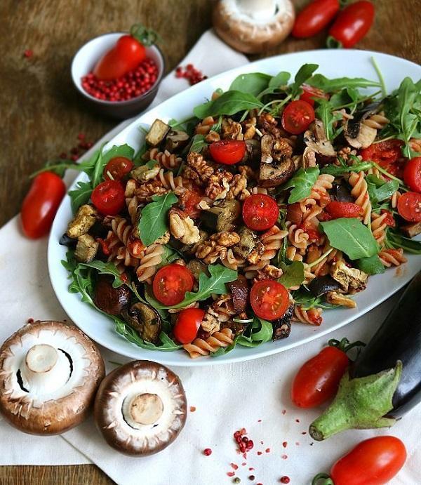 50 Tasty Healthy Recipes