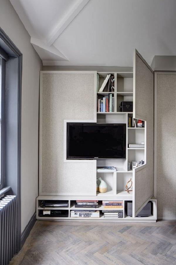 50 Inspirational Tv Wall Ideas Cuded