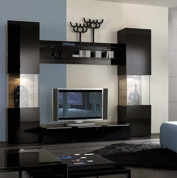 Inspirational Black furniture is modern and beautiful and there us a lot of it on the market