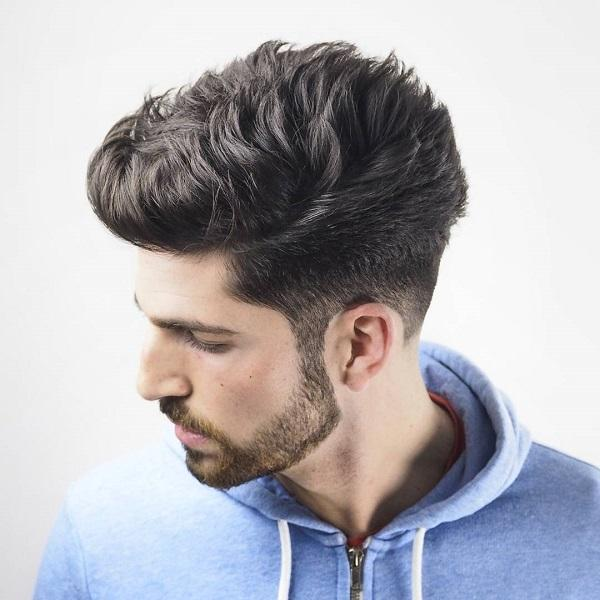 40 Hair Styles For Men Art And Design