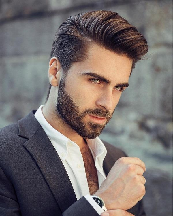 Popular Mens Hairstyles For 2017 Mens Fashion Magazine 2017 Hairstyles For Men Haircuts