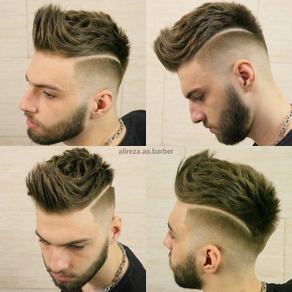40 Hair Styles For Men Art And Design