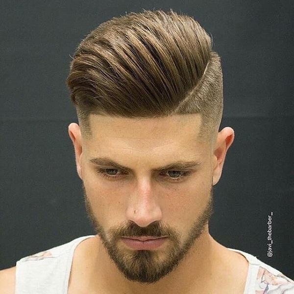 40 Hair Styles for Men