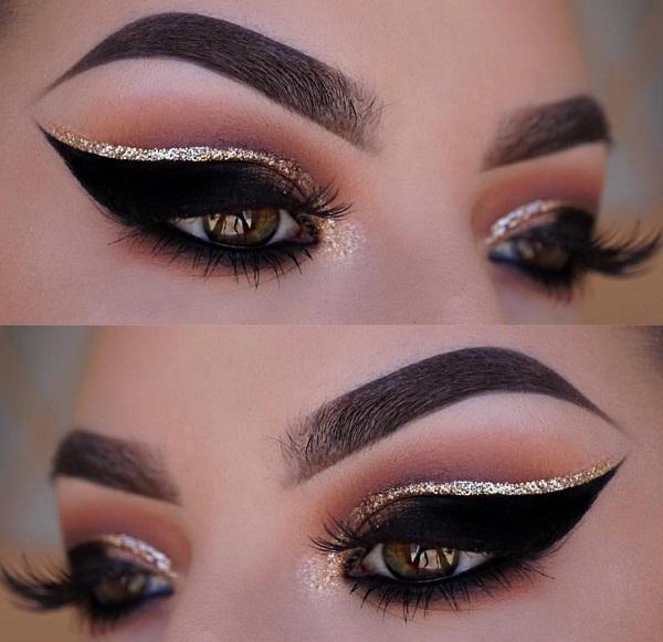 Когда вы удаляете макияж, остаются только лицо и кожа. И тогда ты должен быть красивым, так что позаботься о своем лице.