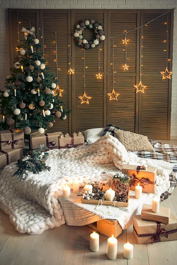 Surprising 30 Cute And Easy Diy Holiday Decorations Art And Design Download Free Architecture Designs Scobabritishbridgeorg