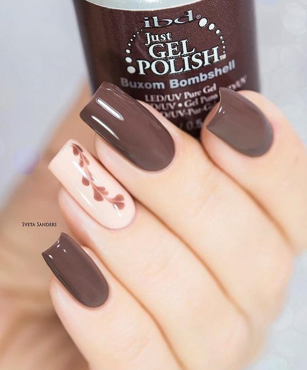 45 Classy Nail Art Ideas