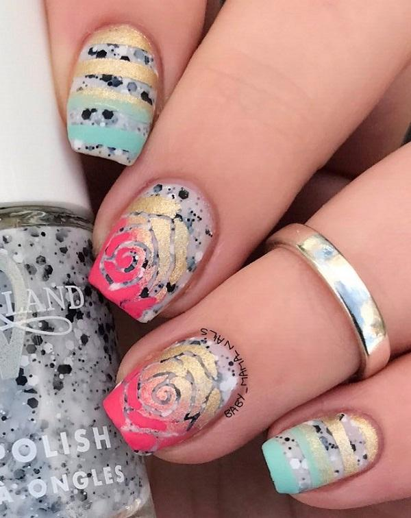 2018 Best Nail Art Ideas