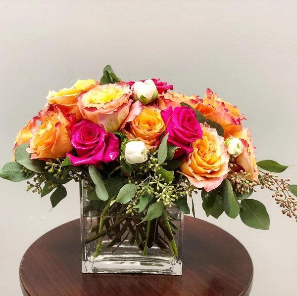 55 Beautiful Floral Arrangement Ideas Cuded