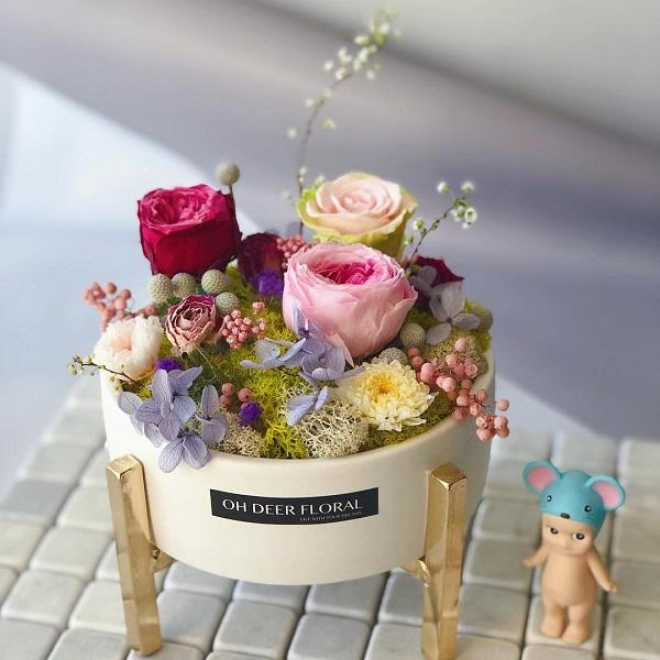 55 Beautiful Floral Arrangement Ideas | Art and Design