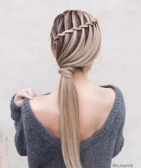 Gorgeous Hairstyles by Nina Starck