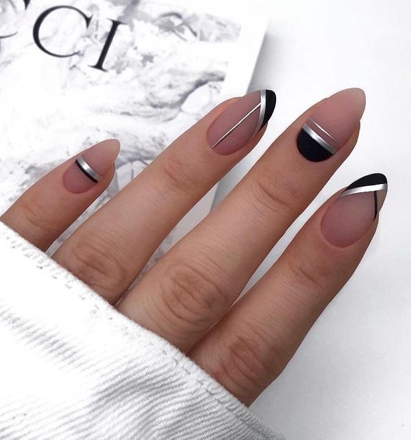 Nail art by lyuciya nails
