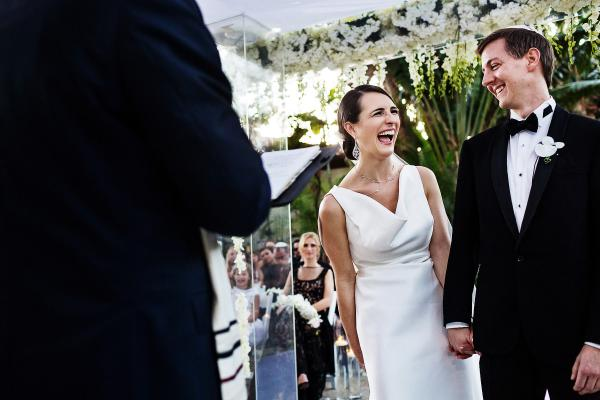 Professional Tips for Photographing a Wedding